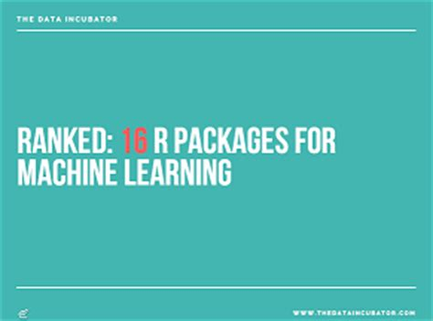 Big data and machine learning research papers
