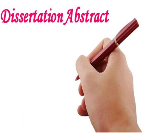 Guidelines for the Structure and Format of a Thesis or